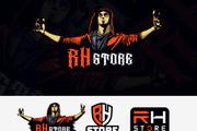 Разработка вкусного логотипа для вашего проекта 41 - kwork.ru