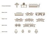 Создам 5 иконок в любом стиле, для лендинга, сайта или приложения 146 - kwork.ru