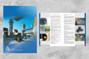 Дизайн - макет любой сложности для полиграфии. Вёрстка 63 - kwork.ru