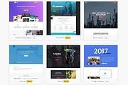 ПАК 1000 шаблонов и дополнений для WordPress 146 - kwork.ru