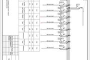Выполню однолинейную схему электроснабжения 116 - kwork.ru