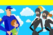 Иллюстрации, рисунки, комиксы 95 - kwork.ru