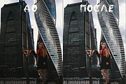 Занимаюсь обработкой в фотошопе - ретушь, замена фона, цветокор 19 - kwork.ru