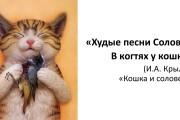 Создание презентаций 78 - kwork.ru
