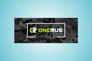 Сделаю запоминающийся баннер для сайта, на который захочется кликнуть 127 - kwork.ru