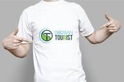Разработаю логотип + подарок 368 - kwork.ru