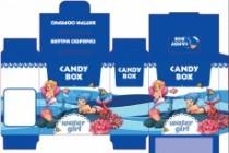 Создам дизайн простой коробки, упаковки 145 - kwork.ru