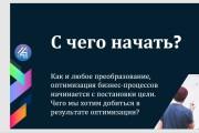 Разработка фирменного стиля 163 - kwork.ru