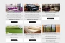Создам простой сайт на Joomla 3 или Wordpress под ключ 83 - kwork.ru