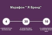Создаю Лендинг на Тильде под ключ 120 - kwork.ru