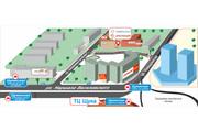 Карты и схемы проезда 25 - kwork.ru