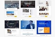 ПАК 1000 шаблонов и дополнений для WordPress 143 - kwork.ru