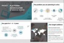Создание презентации Power Point 34 - kwork.ru