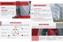 Создание презентации Power Point 33 - kwork.ru