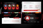 Оформление презентации товара, работы, услуги 105 - kwork.ru