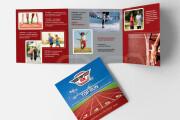 Дизайн буклета 14 - kwork.ru