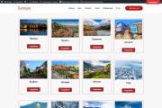 Создание отличного сайта на WordPress 67 - kwork.ru