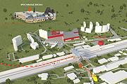 Качественная 3D визуализация экстерьера в 3dsMax 26 - kwork.ru