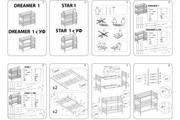 Схема, инструкция сборки мебели 44 - kwork.ru