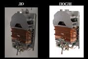 Обтравка изображений. Сменю,вырежу фон на белый или любой предложенный 29 - kwork.ru
