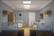 Сделаю визуализацию торговых залов, рабочих мест, квартир, домов 13 - kwork.ru