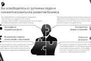 Сделаю продающую презентацию 97 - kwork.ru