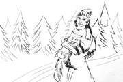 Нарисую иллюстрацию 76 - kwork.ru