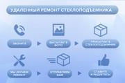 Баннер на сайт 219 - kwork.ru