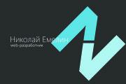 Создание лого 10 - kwork.ru