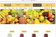 Создание интернет-магазина на CMS Opencart 13 - kwork.ru