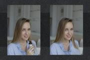 Фотомонтаж в Photoshop 68 - kwork.ru