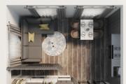 Дизайн интерьера 69 - kwork.ru