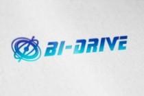 Создам логотип в нескольких вариантах 239 - kwork.ru