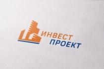 Создам логотип в нескольких вариантах 201 - kwork.ru