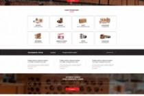 Сайт интернет-магазин. Joomla JoomShopping 11 - kwork.ru