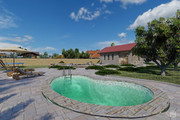 Фотореалистичная 3D визуализация экстерьера Вашего дома 259 - kwork.ru
