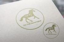 Я создам дизайн 2 современных логотипа 80 - kwork.ru