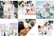 Оформление аккаунта в instagram 6 - kwork.ru
