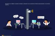 Презентация в Photoshop 29 - kwork.ru