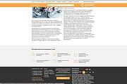 Вёрстка сайтов по доступной цене 349 - kwork.ru