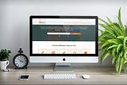 Создам современный блог на wordpress 7 - kwork.ru