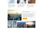 Дизайн любой страницы сайта + бонусы 124 - kwork.ru