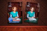 Цифровой портрет 42 - kwork.ru