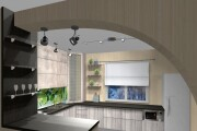 Проектирование корпусной мебели 49 - kwork.ru