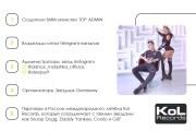 Красиво, стильно и оригинально оформлю презентацию 208 - kwork.ru