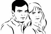 Нарисую портрет в стиле Pop Art,Comics Art, Stik Art 65 - kwork.ru
