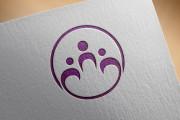 Сделаю логотип в круглой форме 175 - kwork.ru