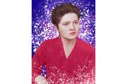 Дрим Арт портрет 119 - kwork.ru