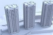 Архитектурное 3d моделирование 37 - kwork.ru