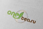 Сделаю логотип в круглой форме 163 - kwork.ru